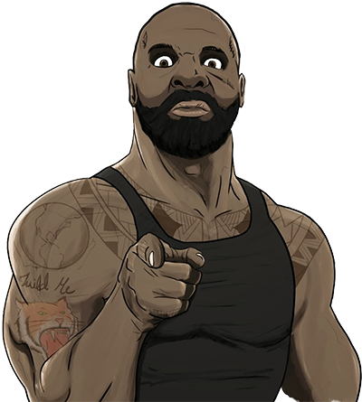 ct fletcher cartoon