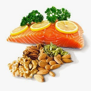 Fat burning foods omega