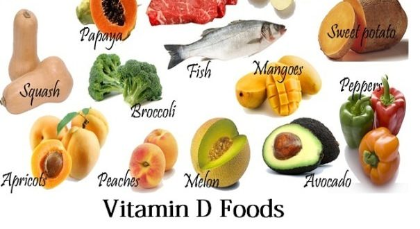 Vitamin d deficiency vegan