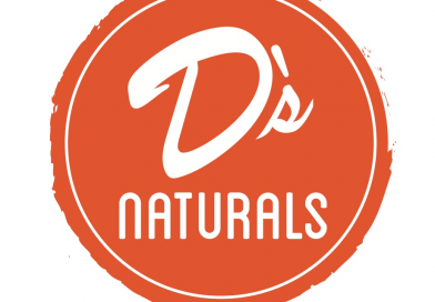 About Our Brands : Ds Naturals