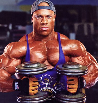 phil heath 1