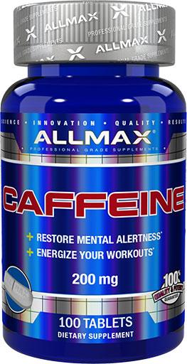 Caffeine pills keto