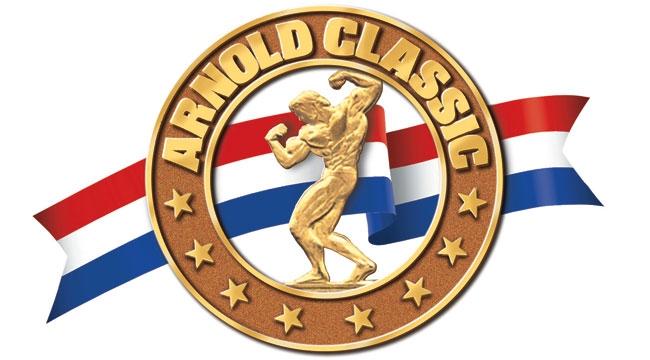 Arnold Classic Rotator