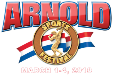 arnold classic banner