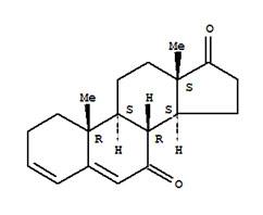 Arimistane Molecule