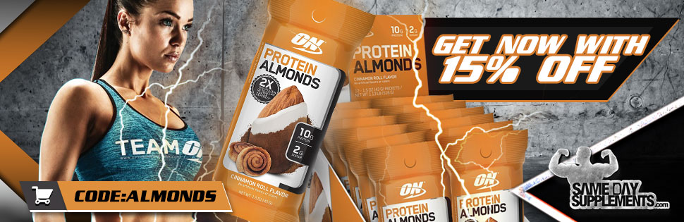 protein snack deal