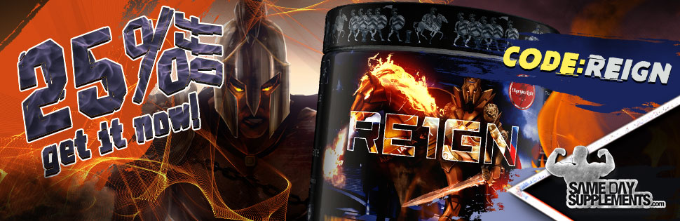 REIGN PRE WORKOUT DEAL
