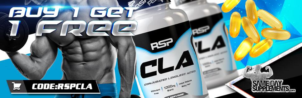 rsp cla Deal banner