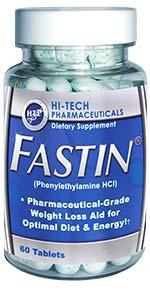 Fastin vs Phentermine