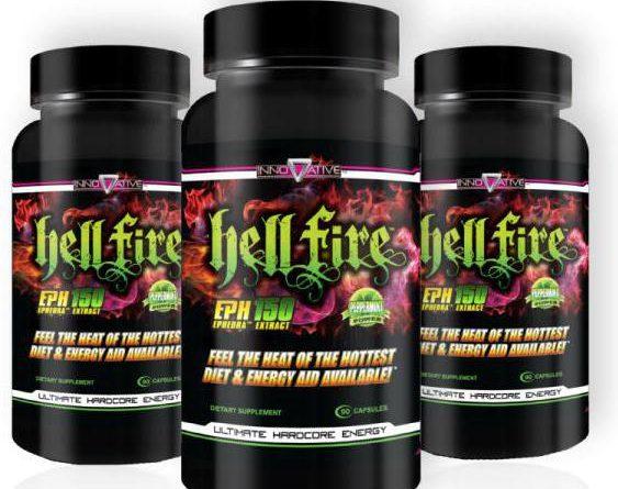 hellfire banner