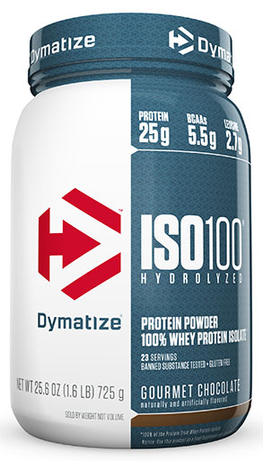 Best Protein Powder Iso100