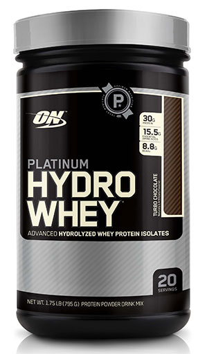 Best Protein Powder Hydrowhey