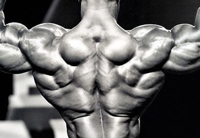 Top 5 Back Workout Tips