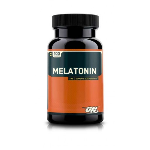 284851e18 Melatonin By Optimum Nutrition