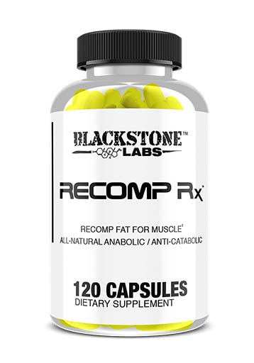recomp rx insulin resistance