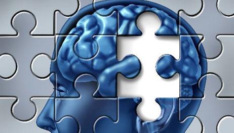 Benefits mental decline