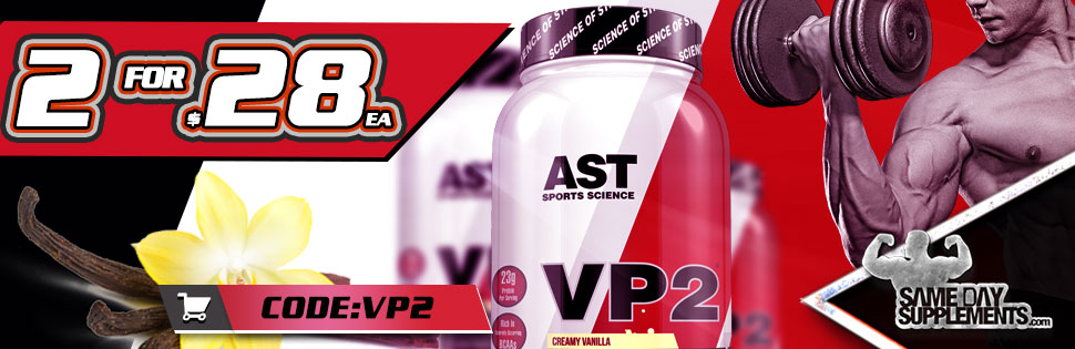 VP2 PROTEIN DEAL 2018