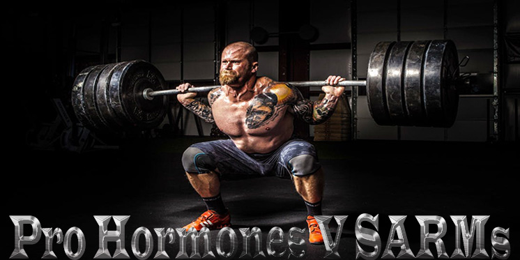 Pro Hormones VS SARMs 2019 - Supplement Reviews Blog