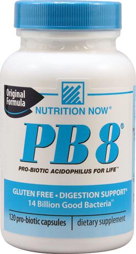 ,PB8 Probiotic