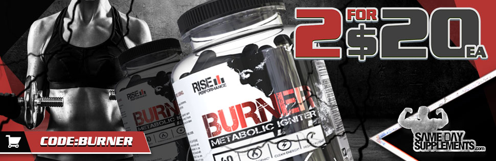 rise performance fat burner deal
