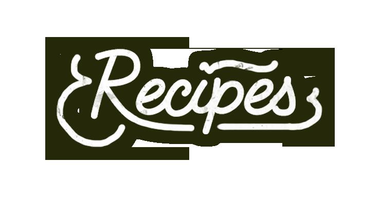 SDS Healthy Recipes