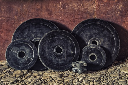 how to gain muscle weights