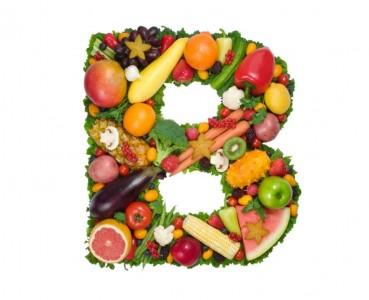 brain function focus b vitamins
