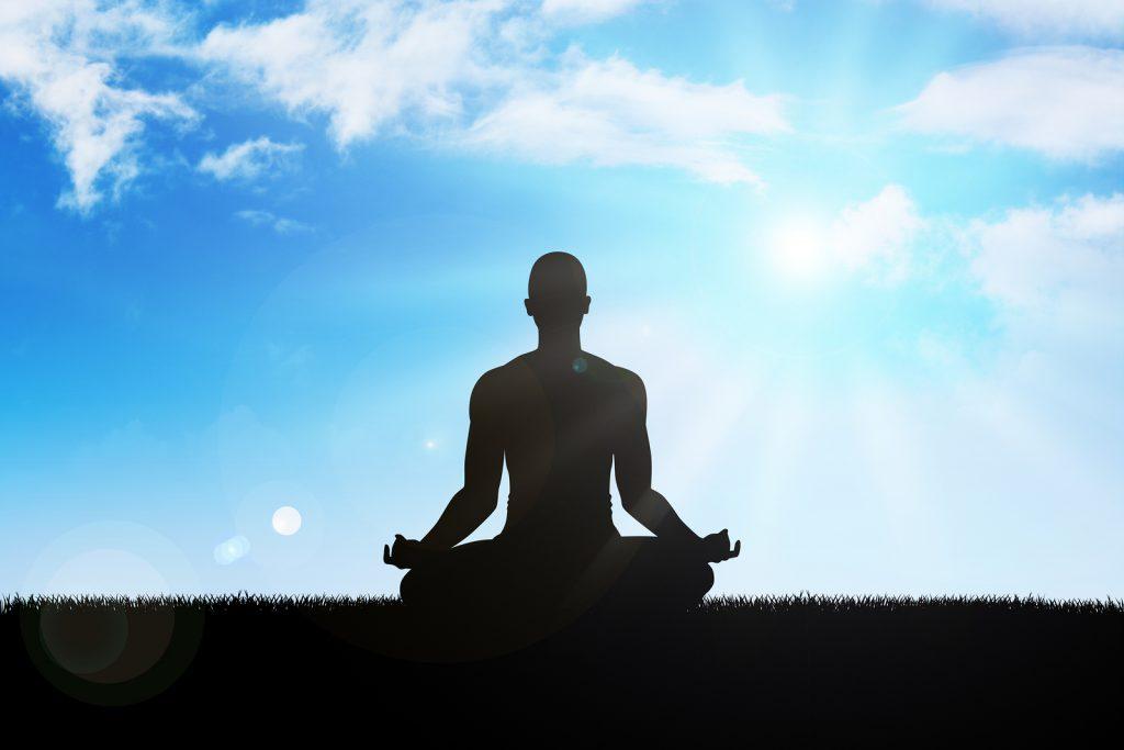 brain functions focus meditation
