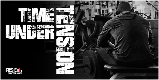 TUT bodybuilding leg workout Banner