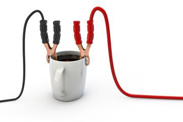 Cacao Vs Coffee Caffeine