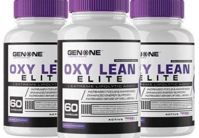READ BEFORE YOU BUY! Oxy lean Elite 2018