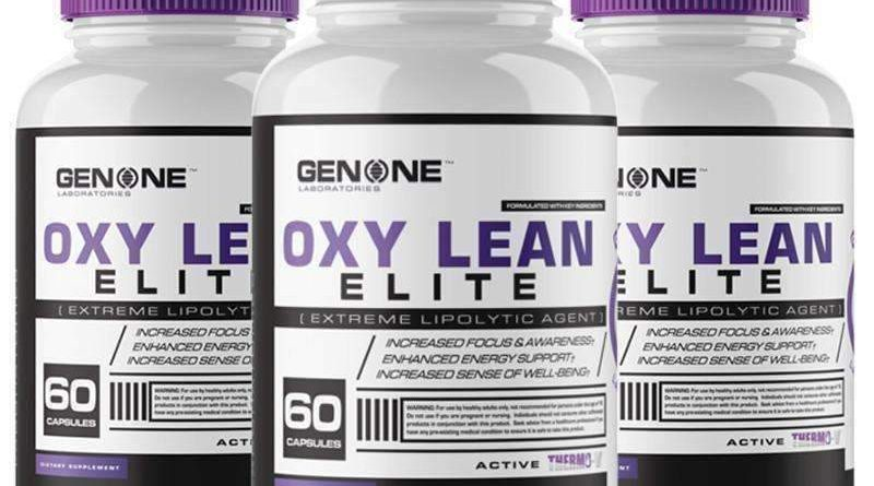 oxy lean elite hydroxyelite