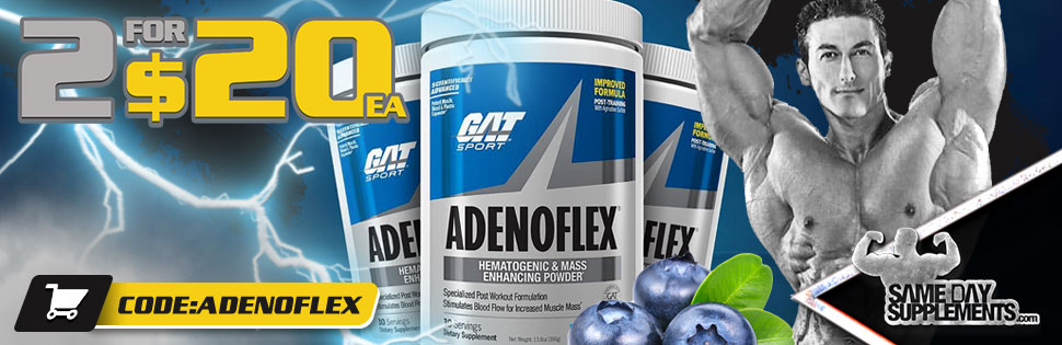 ADENOFLEX REVIEWS