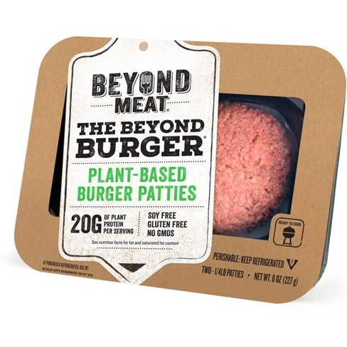 elite nutrition beyond burger