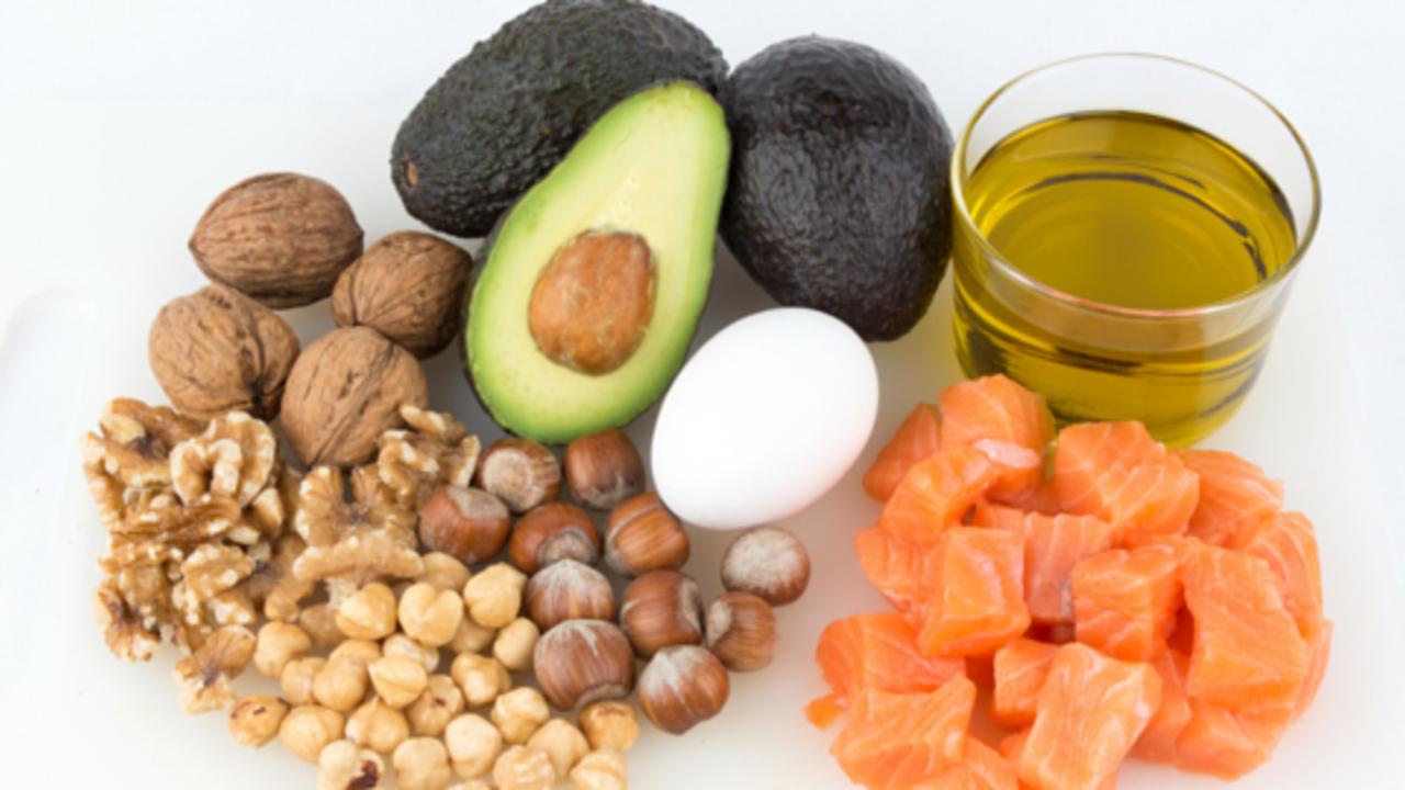 Fresh Start Natural Foods