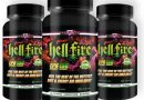 Hellfire Fat Burner | Supp Spotlight