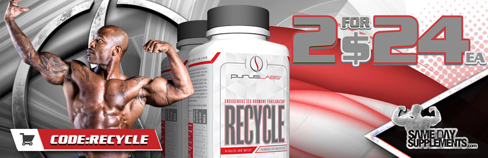RECYCLE PURUS LABS DEAL
