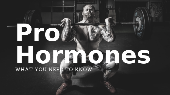 Pro Hormones [What You Need To Know In 2019] - Supplement