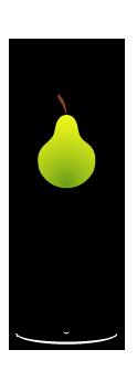 mesomorph pear shape shapes