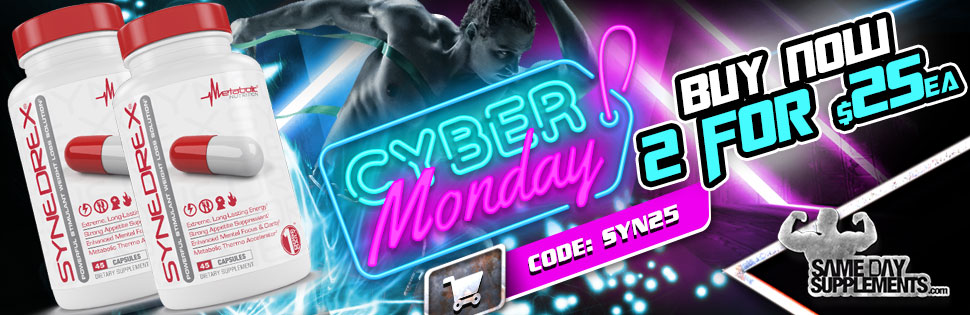 synedrex cyber monday