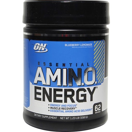 Best Pre workouts Amino Energy