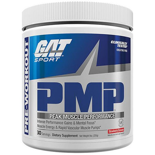 Best Pre workouts pmp