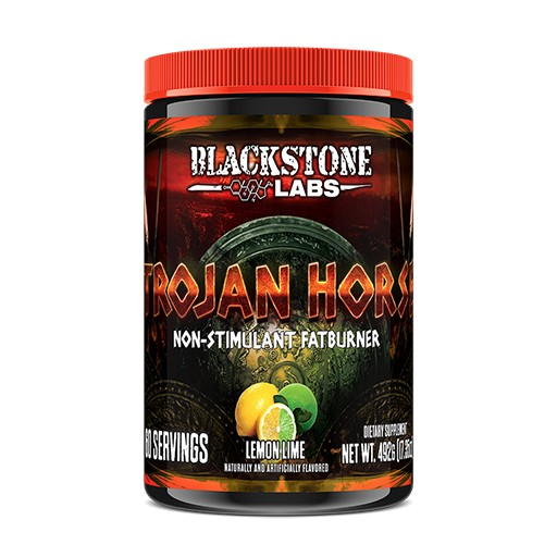 Best Fat burners trojan horse