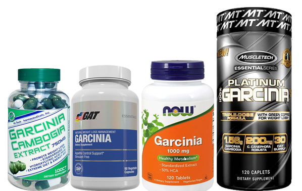 garcina best fat burner