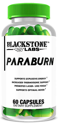 Blackstone labs weight loss guide paraburn