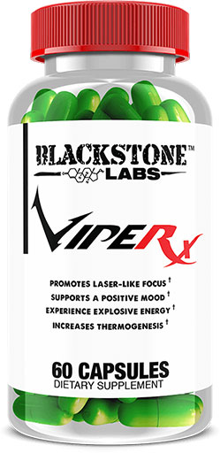 Blackstone labs viper x weight loss guide