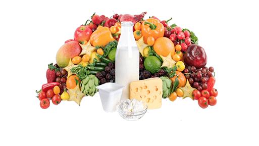 Calcium Foods Calcium Deficiency