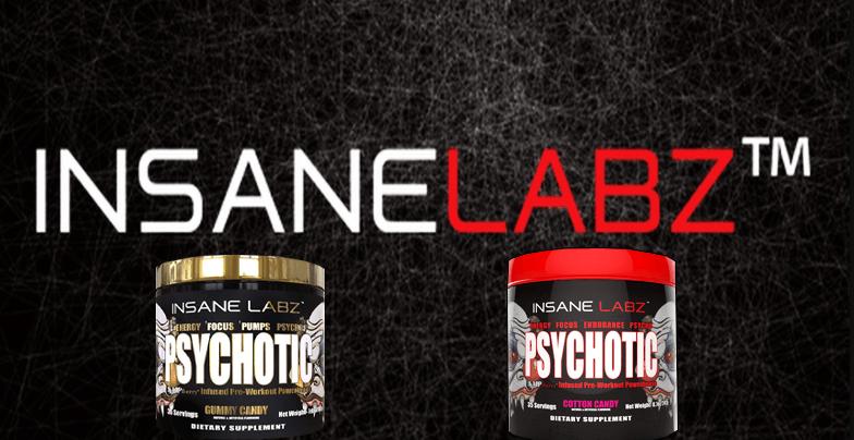psychotic gold vs psychotic banner