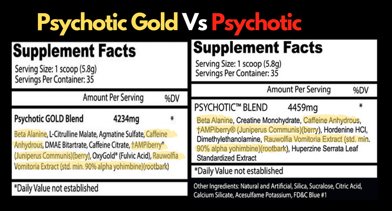 Psychotic-Gold-Vs-Psychotic