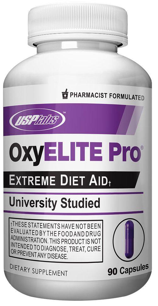 OXYELITE-PRO